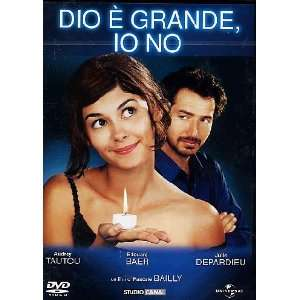 Import: audrey tautou, catherine jacob, pascale baily: Movies & TV