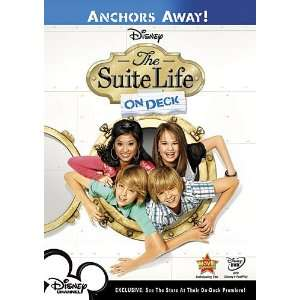 Sprouse, Cole Sprouse, Ashley Tisdale, Brenda Song, n/a: Movies & TV