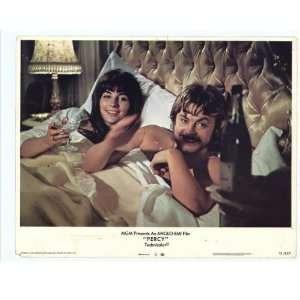 Denholm Elliott)(Elke Sommer)(Britt Ekland)(Cyd Hayman): Home