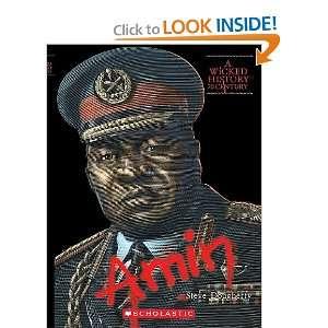 Idi Amin (Wicked History) (9780531223543) Steve Dougherty