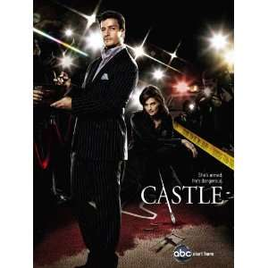 Sullivan)(Stana Katic)(Molly C. Quinn)(Nathan Fillion)