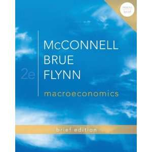 (9780077416409): Campbell McConnell, Stanley Brue, Sean Flynn: Books