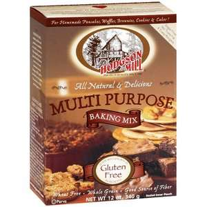 Hodgson Mill Multi Purpose Baking Mix, 12 oz Baking