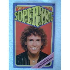 1979 SuperMag Magazine, Eight Is Enough star Willie Aames