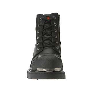 HARLEY DAVIDSON STEALTH MENS MOTORCYCLE BOOT SHOES