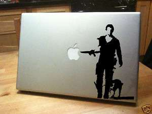 Mad Max macbook apple mac laptop skin decal sticker