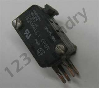 ADC stack Dryer NS Series Main Door Switch 137004