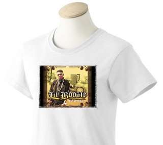 LIL BOOSIE Rap Artist T Shirt FREE SHIP