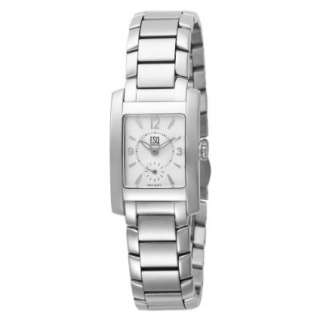 ESQ by Movado Womens 7100904 SWISS Venture Stainless Steel Bracelet