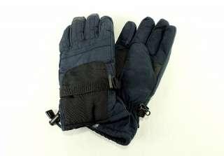Diamond Mens Winter Wear Thinsulate Insulated Ski Gloves