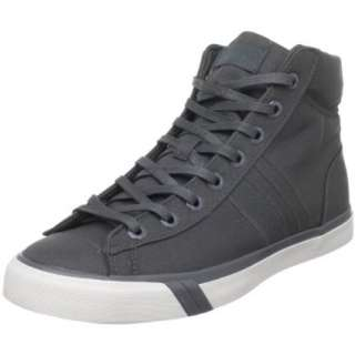 Pro Keds Mens Royal Plus Hi Wax Canvas Sneaker   designer shoes