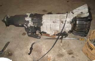 BMW E30 325ix Automatic Transmission Transfer Case 91