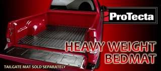 Rubber Bed Mat Truck BedMat Liner Short Bed SB 6.6ft 6929 F 150 PICKUP