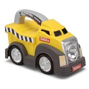 Tonka Flashlight Force Dump Truck Toys & Games