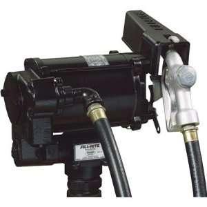 Fill Rite Biodiesel Transfer Pump   20 GPM, 115V AC, Model# BD700V