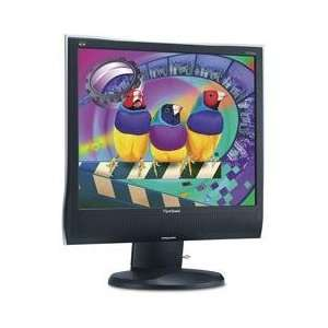 Viewsonic 19 Graphics Series LCD Monitor Electronics